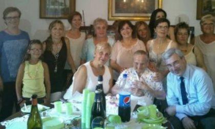 Treviglio perde una delle sue centenarie, Lucia si spegne a 102 anni
