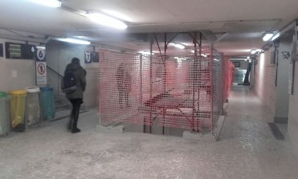 Treviglio: Presto pronti quattro nuovi ascensori per la Stazione Centrale
