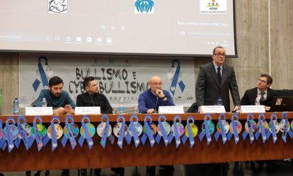 Romano: La città dice no al bullismo, grande partecipazione all'auditorium del Rubini  – Treviglio TV –