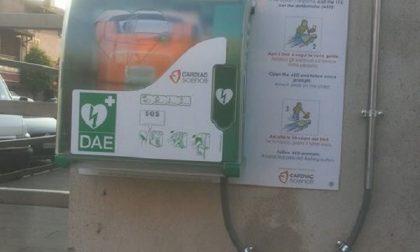 A Castel Rozzone arriva il secondo defibrillatore – TreviglioTv