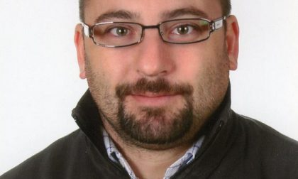 Arzago: Stroncato dal cancro a soli 44anni, Marco lascia moglie e figlio – TreviglioTV