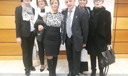 Romano – La rete «T care» porta i giovani al Parlamento e in marcia  per la legalità, contro ogni mafia -Treviglio Tv