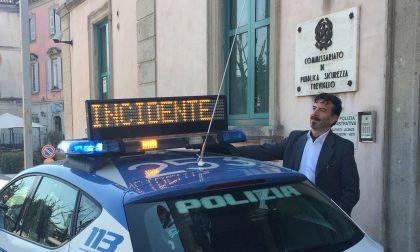 Cerca i ladri per strada col machete e  finisce in Psichiatria – TreviglioTV