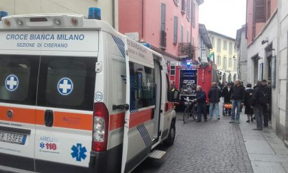 Treviglio: Non si faceva vedere da 20 giorni, trovato morto in casa