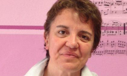 Treviglio: lutto nel mondo della musica, addio a Brigida Simone – Treviglio Tv