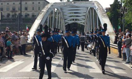 A Canonica e Vaprio festeggiamenti per i 60 anni del ponte sull'Adda – TreviglioTv