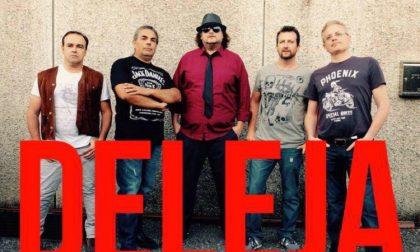 Il rock dei Deleja torna dopo 20 anni con un nuovo album