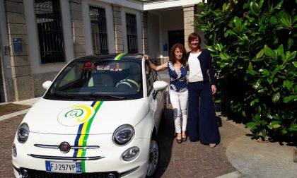 Soci@attivando regala una Fiat 500 – TreviglioTv