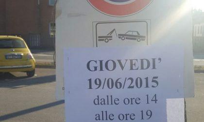 Caravaggio: Ingannare il tempo con un cartello? Tentativo malriuscito  – TreviglioTV