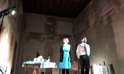 Brignano: serata a teatro con una commedia dialettale – TreviglioTV