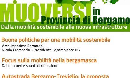 Mobilità sostenibile, conoscerla e raggiungerla- TreviglioTv