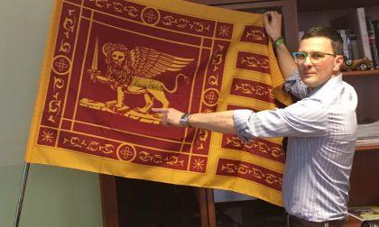 """Niente foto di Mattarella nello studio del sindech. """"Ma se lui vuole la mia, gliela spedisco gratis"""" – TreviglioTv"""