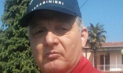 Arriva Massimo Maccarini, nuovo coordinatore per la sezione cittadina dei carabinieri  – TreviglioTV