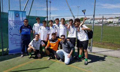 I Salesiani campioni provinciali nel calcio a 5 – TreviglioTv