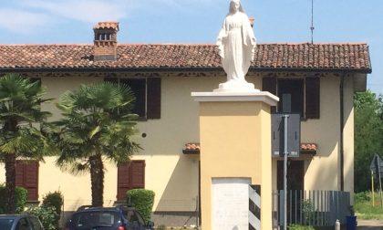 Dopo tre anni di assenza, ritorna la Madonna a Pumenengo… con qualche modifica – TreviglioTV