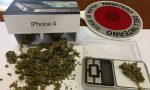 La scatola dell'iPhone era piena di marijuana: denunciati due ragazzi di Treviglio – TreviglioTV