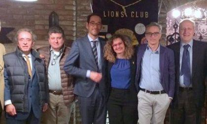 Cambio ai vertici per i Lions, Federica Chiesa è la nuova presidente – TreviglioTv
