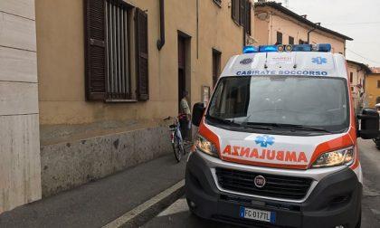 Casirate: colto da malore negli ambulatori medici, prontamente soccorso – TreviglioTv