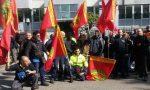 Nicotra Ciserano, operai in sciopero per il futuro incerto