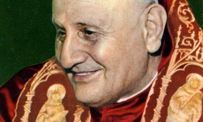 Il Papa Buono torna a Bergamo