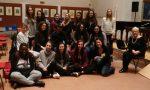 I giovani volontari del Pre.Gio si incontrano all'Auditorium della biblioteca – TreviglioTV