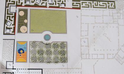 """Brignano: un """"community hub"""" per rilanciare le scuderie di Palazzo Visconti – TreviglioTv"""