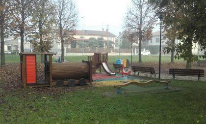 Treviglio: 10 mila euro per il parco giochi della Geromina