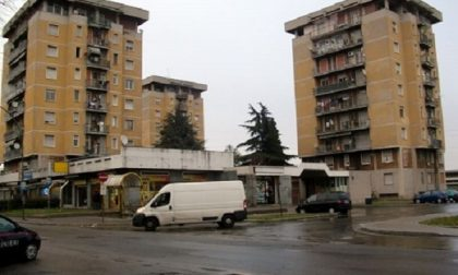 Zingonia, nuova operazione anticrimine dei carabinieri