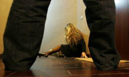 Treviglio: Pesta a sangue la moglie e il figlio, arrestato 52 enne -Treviglio TV
