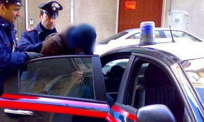Fara d'Adda : Spara al vicino di casa, arrestato per tentato omicidio