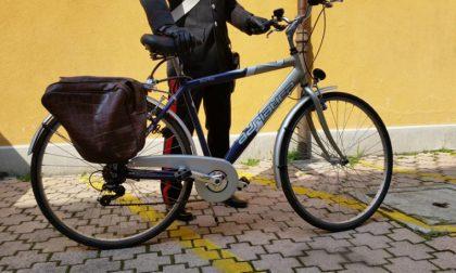 Treviglio: Carabinieri recuperano una bici rubata. Città nel mirino dei ladri delle due ruote
