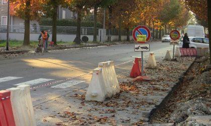 Treviglio : Una ciclabile per via Bignamini, 100 mila euro per la riqualifica