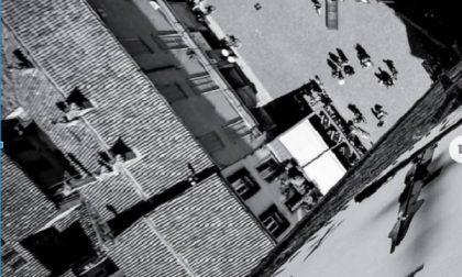 Un cocktail benefico dall'alto del campanile – TreviglioTv