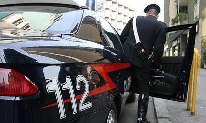 Carabinieri salvano l'illuminazione pubblica: i ladri si stavano portando via i cavi – TreviglioTv