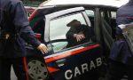 Ex imprenditore arrestato a Boltiere dai carabinieri