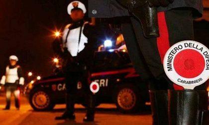 Scappano dai carabinieri e poi li aggrediscono, presi due 26enni – TreviglioTv
