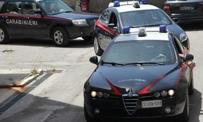 Pontirolo : Blitz dei Carabinieri, arrestato un latitante e il suo complice