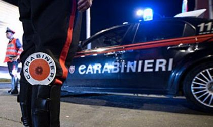 In pensione? Mai! Pusher sessantenne arrestato dai carabinieri al parchetto – TreviglioTV