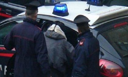 Calvenzano : Casalinga con l'hobby del furto entra in casa di una 72 enne, bloccata dai Carabinieri