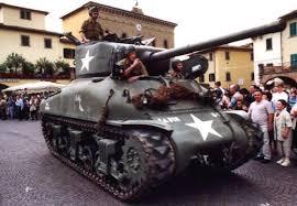 Bolandrini dichiara guerra ai carri armati – TreviglioTv