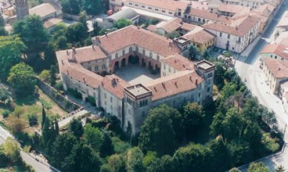 Gli allievi di Longaretti espongono al castello Silvestri di Calcio – TreviglioTV