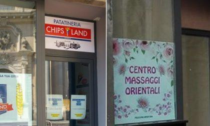Treviglio: L'odissea del negozio davanti alla Basilica, l'intervista a Paolo Cozzini – TreviglioTV