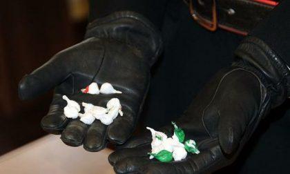 Calvenzano : Trovato con 23 dosi di cocaina, arrestato un 27 enne – TreviglioTV