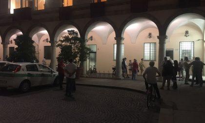 Bonaldi-Zucchi testa a testa per il ballottaggio – TreviglioTv