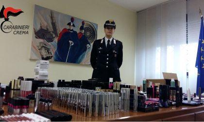 Dipendente infedele fa sparire 20mila euro di cosmetici da un'azienda di Caravaggio – TreviglioTv