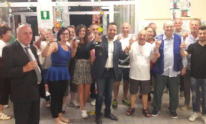 Gabriele Riva si riconferma sindaco di Arzago per la terza volta – TreviglioTV