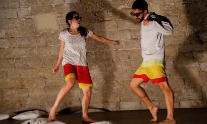 Calvenzano: danza e teatro insieme, è magia – TreviglioTv