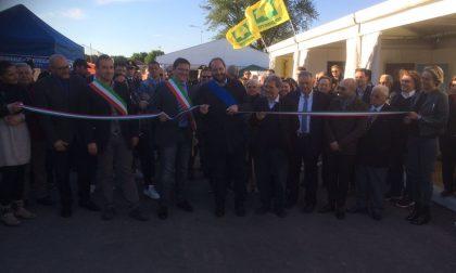Inaugurata la Fiera agricola di Treviglio, un appuntamento da non perdere – TreviglioTv