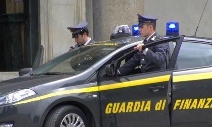 Treviglio : Fatture false per evadere le imposte, sequestrati beni per mezzo milione