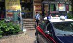 Rubano al supermercato e picchiano un vigilante, tre arresti